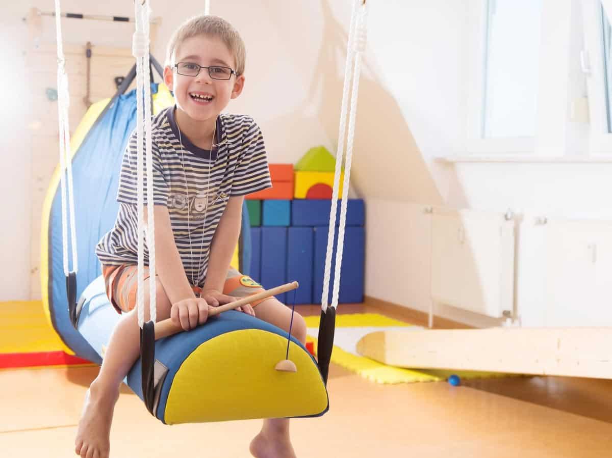 LogErgo - Ergotherapie für Kinder