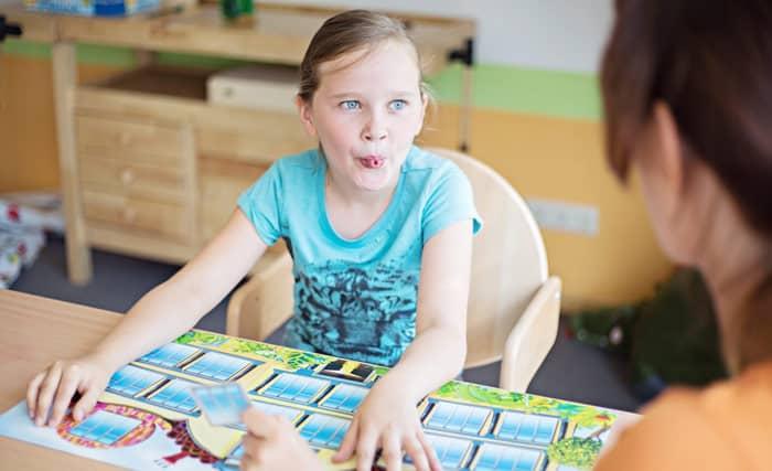 LogErgo - Logopädie für Kinder