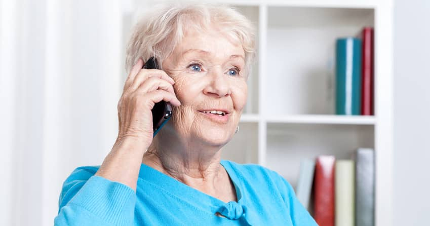 LogErgo - Telefonberatung